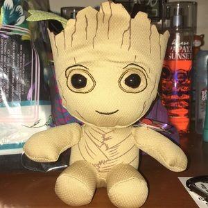 Beanie Baby Groot 🎁✨